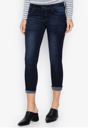 Balaynor blue Cupped Skinny Jeans D63F0AAF4A48D3GS_1
