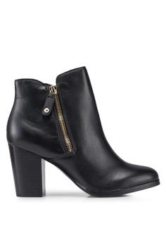 eeb6a36b6ce6 ALDO black Naedia Boots 887DESH10C5C04GS 1