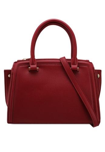 Marie Claire red Marie Claire Top Handle Handbag CF1A9AC4E502B6GS 1 f8e81b2574441