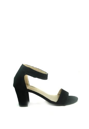 Beauty Shoes black Beauty Shoes 1300 Rosanna Heels Black 08153SH9443645GS_1