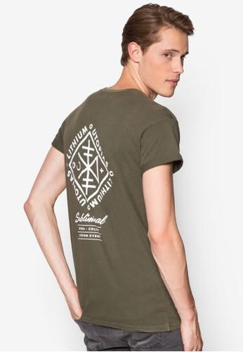 圖文設計TEE, 服飾, Tesprit outlet 桃園恤