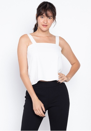 Susto The Label white Shelly Top 6C2D3AAB1E3ED3GS_1