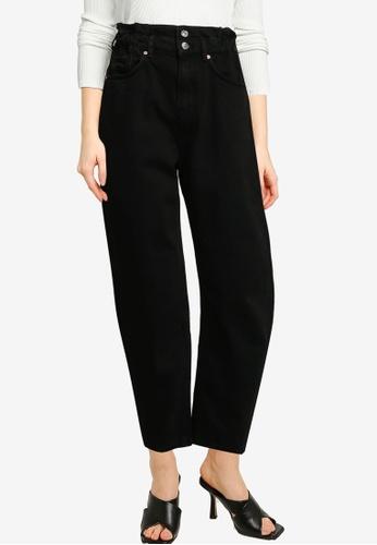 Mango black Casual Jeans 90F5AAA12D9260GS_1