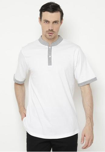 Tatuis white Ismail Basic Koko 2AEE3AA57E455DGS_1