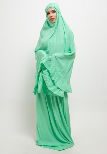Tatuis green Malika Nivriti F1A8CAA5B9DB57GS_1