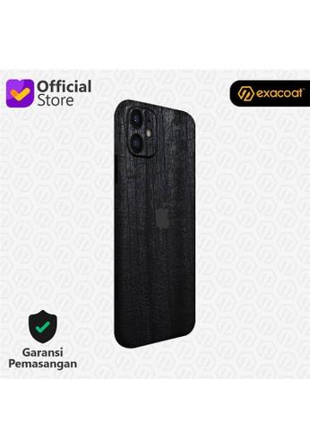 Exacoat iPhone 11 / 11 Pro 3M Skins Dragon Black - iPhone 11 1F805ES1087075GS_1