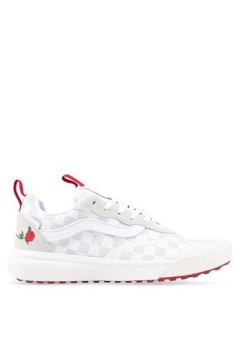 736f3b16b201d9 Buy VANS UltraRange Rapidweld Leila Hurst Sneakers Online on ZALORA  Singapore