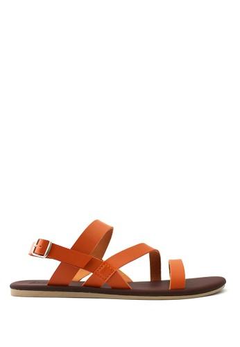 STEFANIA BALDO Ainsley Sandals