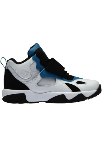 paperplanes white Paperplanes-1354 Velcro Mid-Top Fashion Sneakers Shoes US Women Size PA355SH73PNQSG_1