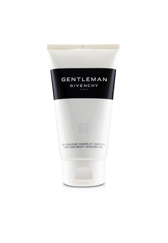 Givenchy GIVENCHY - Gentleman Hair and Body Shower Gel 150ml/5oz 54C11BE01DC4FAGS_1