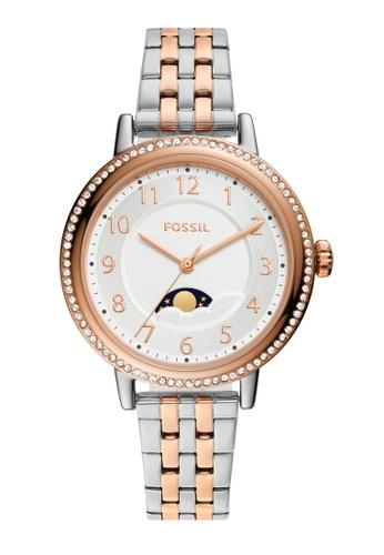 FOSSIL multi Reid Watch BQ3708 EA2B8ACE6D7B11GS_1