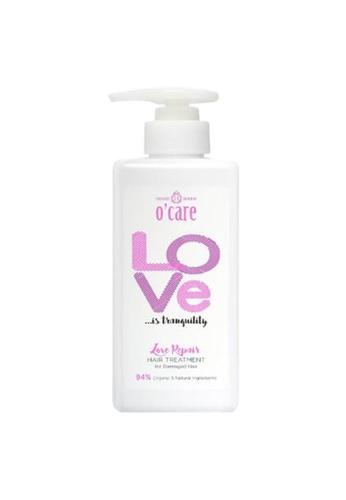 O'care O'CARE Love Repair Hair Treatment 500ml 0A745BE746D52AGS_1
