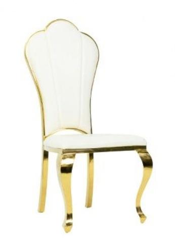 Choice Furniture white Choice Furniture - Goldeen Dining Chair (White) 5D5BFHL945C81EGS_1