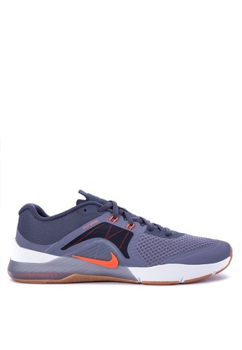 Nike grey Men's Nike Zoom Train Complete 2 Training Shoes NI126SH0WCN7ID_1