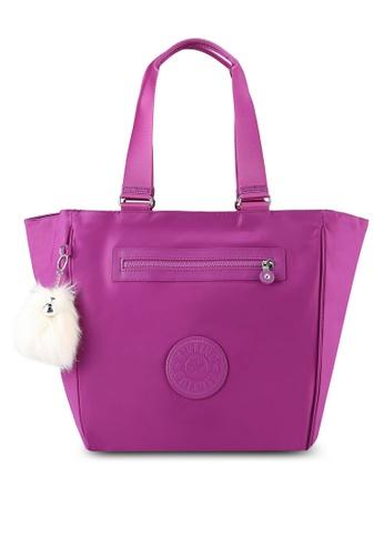 2ccc7a689 Buy Kipling Kasper Shoulder Bag Online on ZALORA Singapore