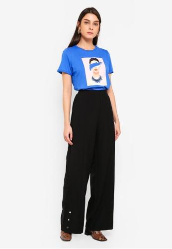 Buy Vero Moda Savannah Long Pants Online