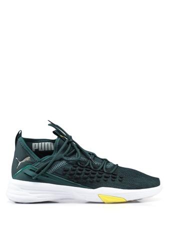 db23abd925131d Buy Puma Run Train Mantra Shoes Online on ZALORA Singapore