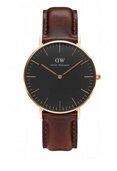 36mm Classic Bristol 經典手錶