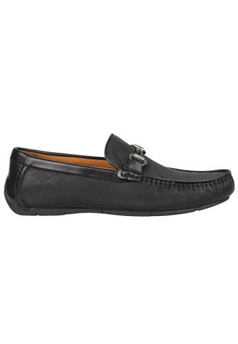 Tomaz black Tomaz C359 Buckled Loafers (Black) EDA44SH774F8D1GS_1
