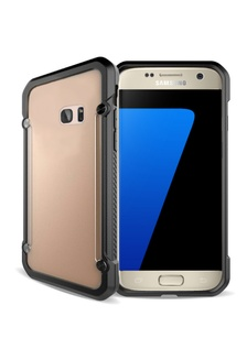 a625ea621c1 MobileHub Clear Flip View Cover for Samsung Galaxy Note 5 Php 1500.00;  Defender Shockproof Case for Samsung Galaxy S7