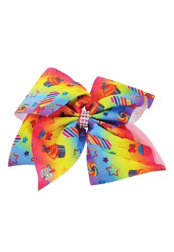 Jojo Siwa multi Jojo Siwa Bow With Clip (Birthday Candle) 2AD7FKC3EDC7D3GS_1