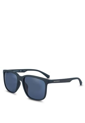 Emporio Armani blue Emporio Armani EA4104F Sunglasses D3363GLFA7D1CDGS_1