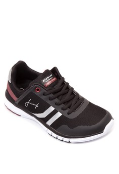 Encore Lace-up Sneakers
