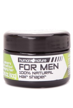 100% Natural Hair Shaper For Men