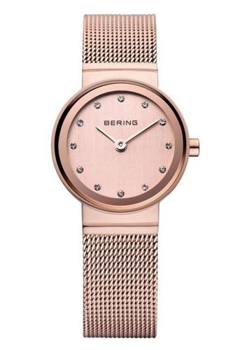 Bering gold Classic 10122-366 Gold 22 mm Women's Watch EC57EAC6D3C40CGS_1