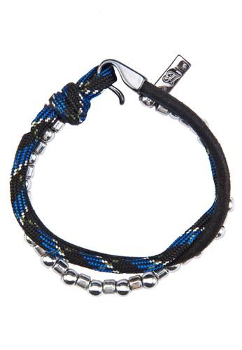 編繩esprit outlet 桃園金屬手鍊, 飾品配件, 手環