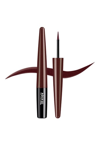 MAKE UP FOR EVER brown AQUA XL INK LINER - Extra Long-Lasting Waterproof Liquid Eyeliner 1,7ML L-80 8E8FDBE1180006GS_1