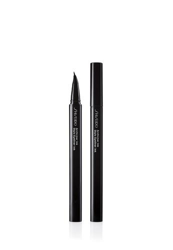 Shiseido black Shiseido Makeup ArchLiner Ink,01 Shibui Black 43ECBBE2882FCAGS_1