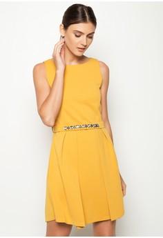Constantine Short Dress