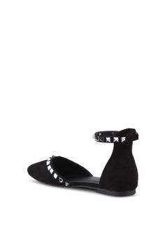 f64a26dd2a4 Shop Something Borrowed Ballerinas for Women Online on ZALORA Philippines