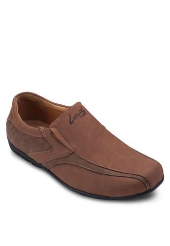 拼色zalora鞋子評價懶人樂福鞋, 鞋, 鞋