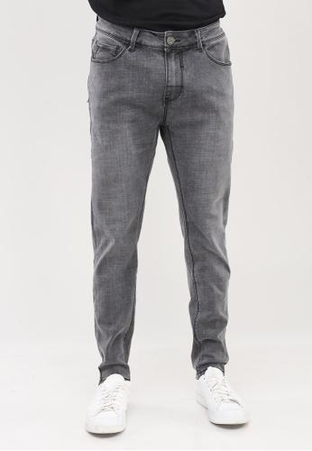 Dyse One blue Denim Long Pants Skinny 8207CAA45D352DGS_1