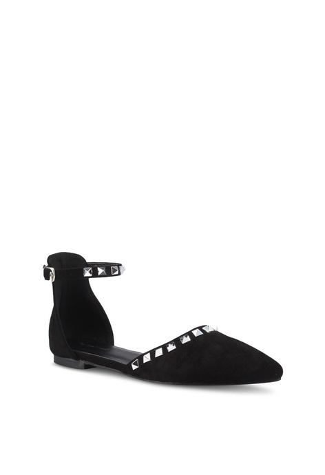 5ab6705ba8a Shop Something Borrowed Flats for Women Online on ZALORA Philippines