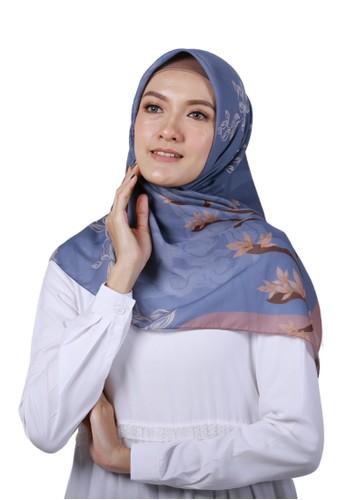 Wandakiah.id multi Wandakiah, Voal Scarf Hijab - WDK17.17 18839AA044745FGS_1