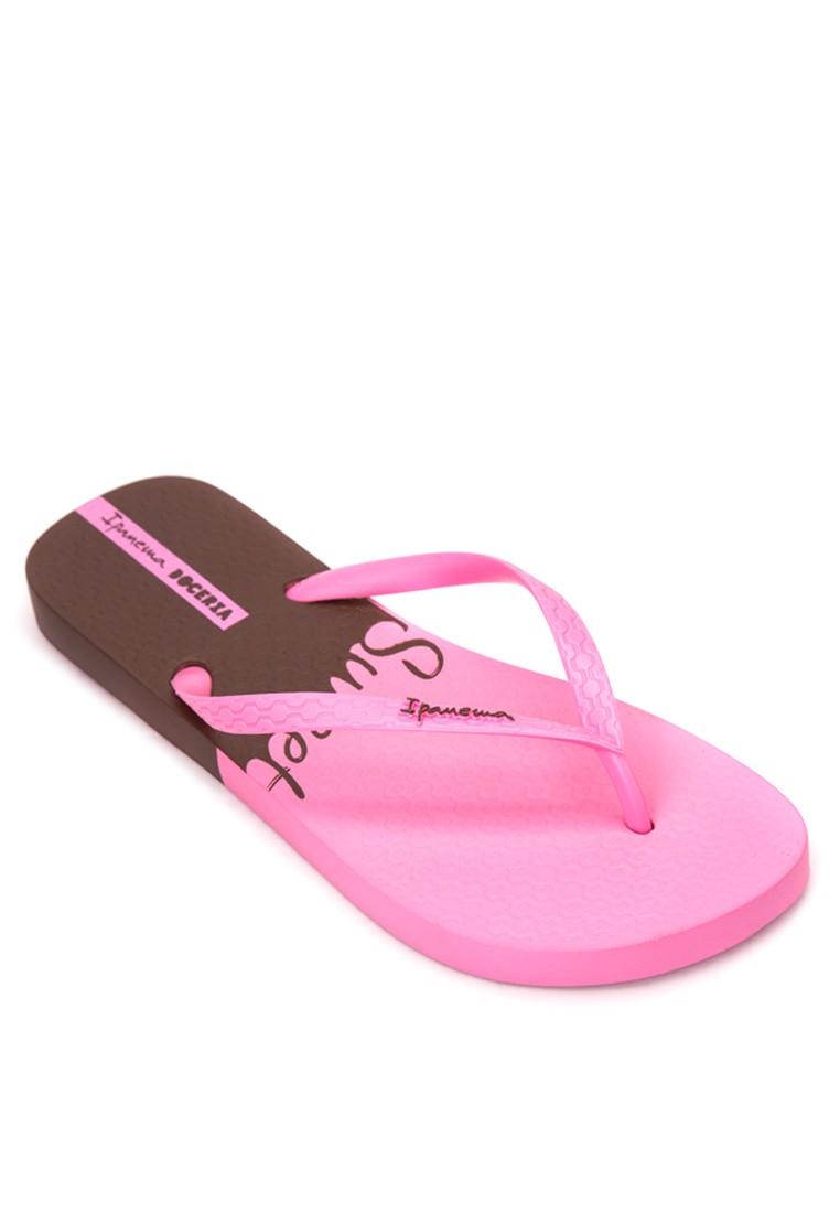 Doceria Flip Flops
