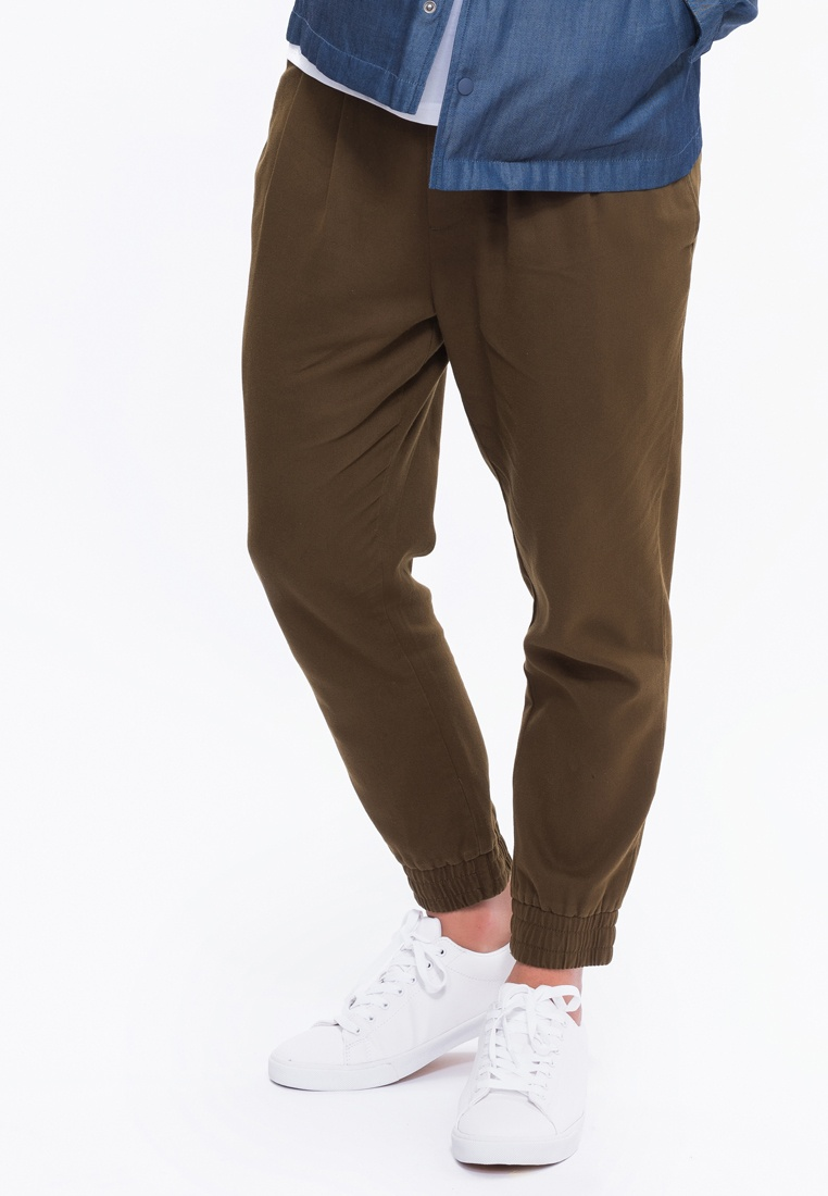 Aahil Chocolate Jogger Alpha Pants Style q1qg8