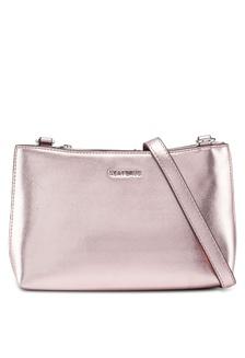... Jodie Zippered Mini Sling Bag