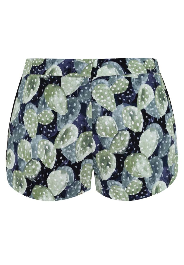Multi Multi TOPSHOP Spot TOPSHOP Shorts Shorts Spot Desert Desert PqdWHSd