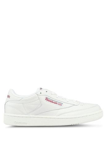 263b46e180a Buy Reebok Club C 85 Mu Shoes