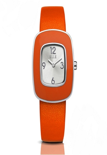 ELLE orange Fashion Ladies Watch EL900AC61WKKMY_1