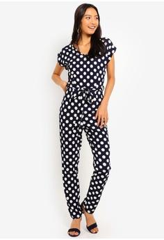 1d4b1e91a94 Buy Mela London Playsuits   Jumpsuits For Women Online on ZALORA ...