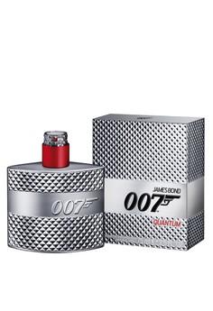 James Bond 007 Quantum EDT Spray