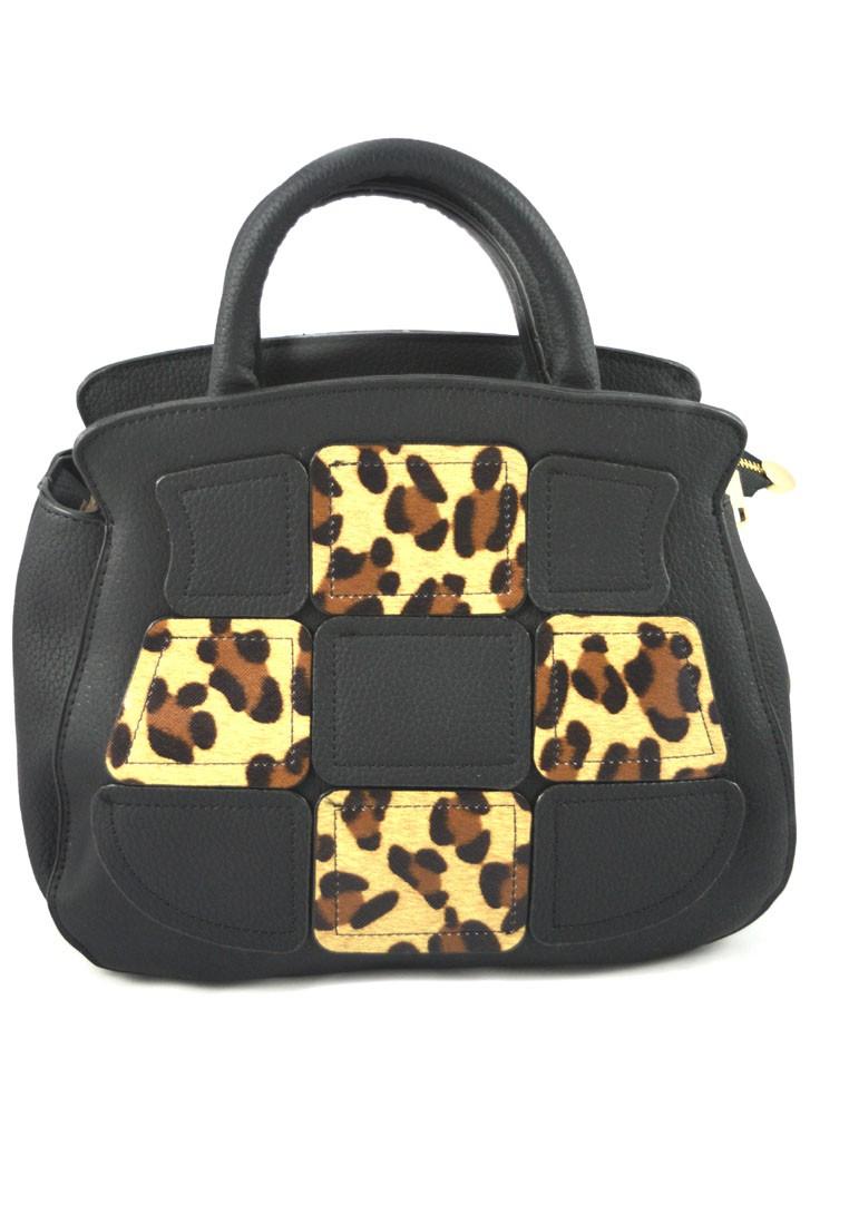 Tiffany Top Handle Bag