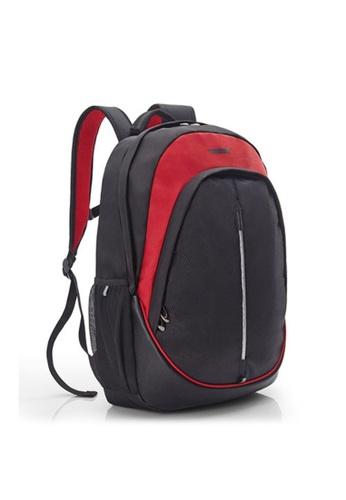 Terminus Bag red BIKERZ Dark Red E9DC2AC018D05CGS_1