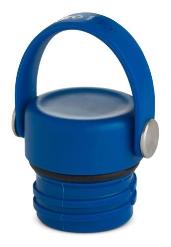 Hydro Flask blue Hydroflask Standard Flex Cap Cobalt Na B454FAC0765AF9GS_1