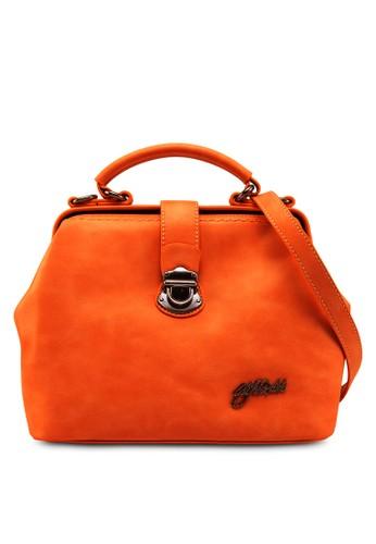 簡約小巧手提包, 包, esprit服飾飾品配件